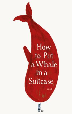 How to Put a Whale in a Suitcase Cover Image