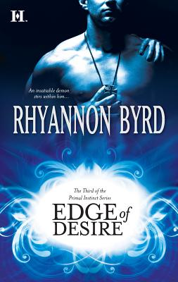 Cover for Edge of Desire