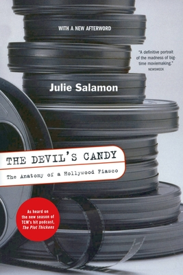 The Devil's Candy: The Anatomy Of A Hollywood Fiasco Cover Image