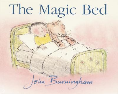 The Magic Bed Cover