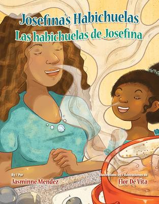 Cover for Josefina's Habichuelas / Las Habichuelas de Josefina
