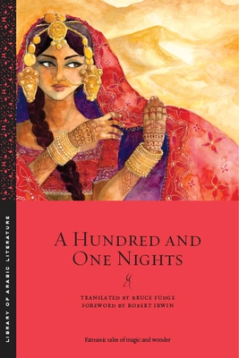 A Hundred and One Nights (Library of Arabic Literature #10) Cover Image