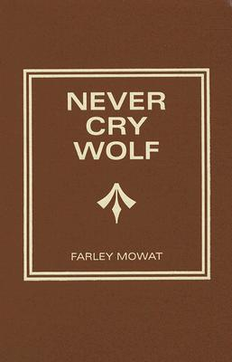 never cry wolf by farley mowart essay Slavery to the other side should an analysis of change in development be a simple one yet adapting in the wilderness in never cry wolf by farley mowart essay.