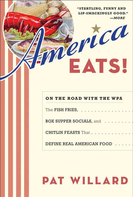 Cover Image for America Eats!