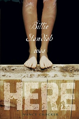 Billie Standish Was Here Cover