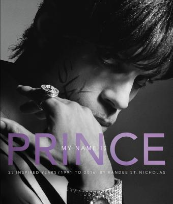 My Name Is Prince Cover Image