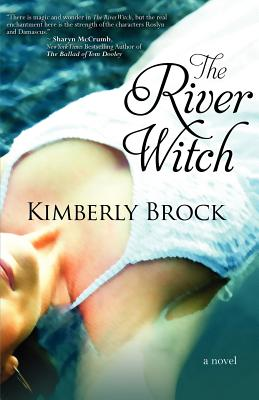 The River Witch Cover
