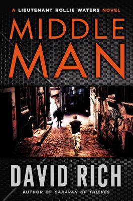 Middle Man Cover