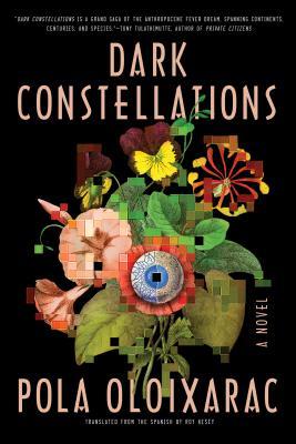 Dark Constellations cover image
