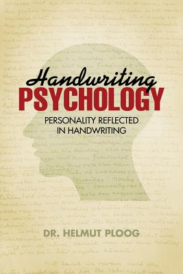 Handwriting Psychology: Personality Reflected in Handwriting Cover Image