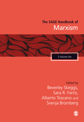 The Sage Handbook of Marxism Cover Image