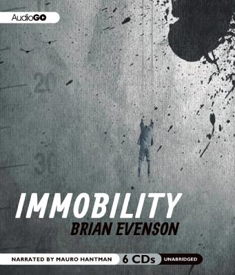 Immobility Cover Image