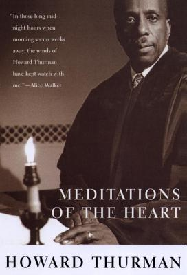 Meditations of the Heart Cover Image