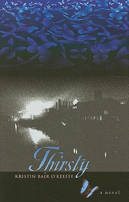 Thirsty: A Novel Cover Image