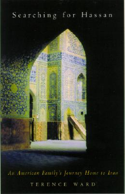 Searching for Hassan: A Journey to the Heart of Iran Cover Image