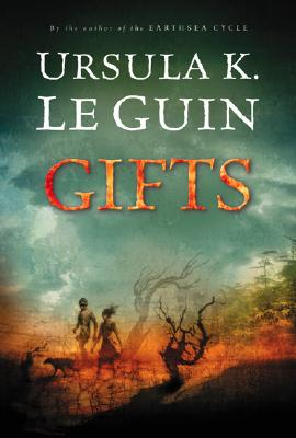 Gifts (Annals of the Western Shore #1) Cover Image
