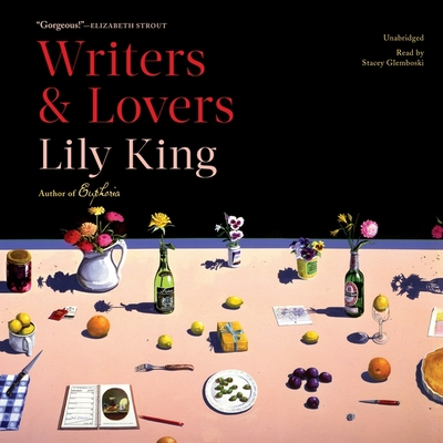 Writers & Lovers Lib/E Cover Image