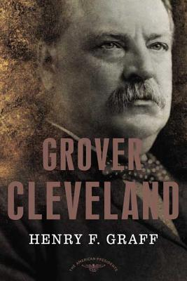 Grover Cleveland Cover