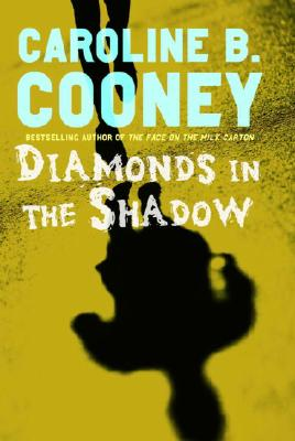 Diamonds in the Shadow Cover Image