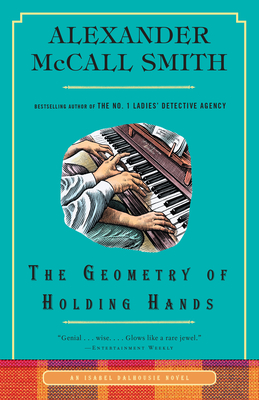 The Geometry of Holding Hands: An Isabel Dalhousie Novel (13) (Isabel Dalhousie Series #13) Cover Image