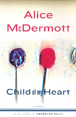 Child of My Heart Cover Image