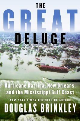 The Great Deluge Cover