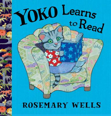 Yoko Learns to Read Cover