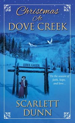 Christmas at Dove Creek Cover