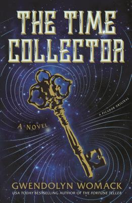 The Time Collector: A Novel Cover Image