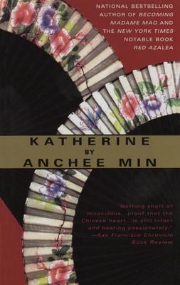 Katherine Cover