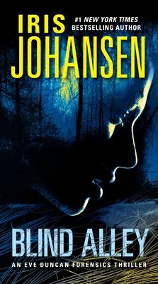 Blind Alley: An Eve Duncan Forensics Thriller Cover Image
