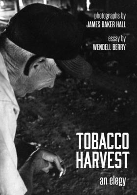 Cover for Tobacco Harvest