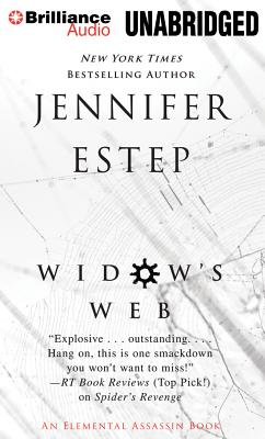 Widow's Web Cover Image