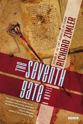 The Seventh Gate Cover