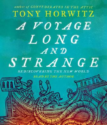 A Voyage Long and Strange Cover Image