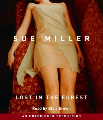 Lost in the Forest Cover Image