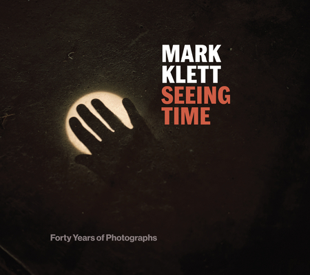 Seeing Time: Forty Years of Photographs Cover Image