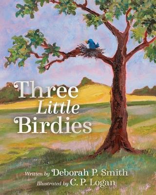 Three Little Birdies Cover Image