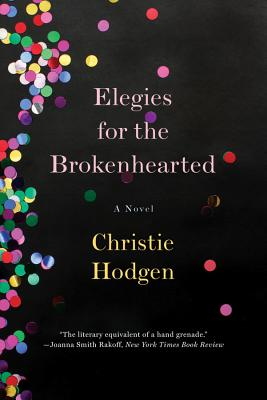 Elegies for the Brokenhearted Cover