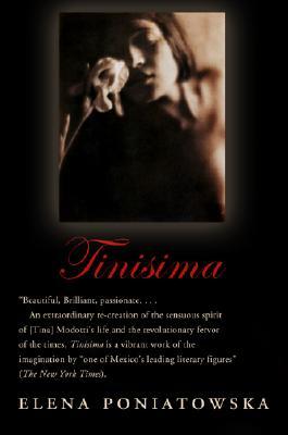 Tinisima Cover Image