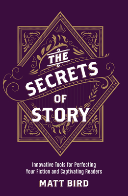 The Secrets of Story Cover
