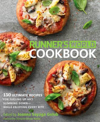 Cover for The Runner's World Cookbook