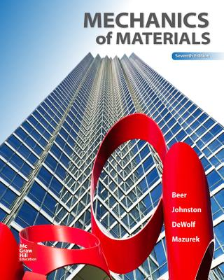 Mechanics of Materials Cover Image
