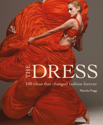 The Dress Cover Image