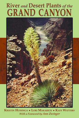 River and Desert Plants of the Grand Canyon Cover Image