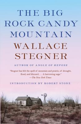 The Big Rock Candy Mountain Cover Image