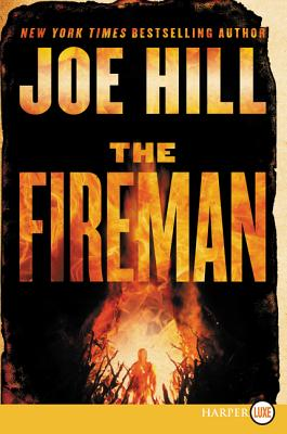 The Fireman: A Novel Cover Image