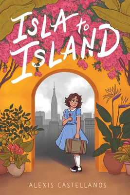 Cover for Isla to Island