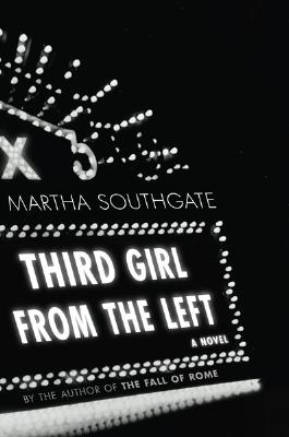 Third Girl from the Left Cover