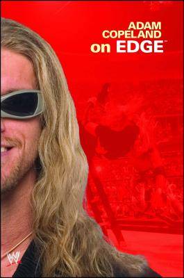 Adam Copeland On Edge Cover Image